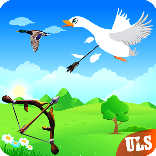 Real Duck Archery 2D Bird Hunting Shooting Game file APK for Gaming PC/PS3/PS4 Smart TV