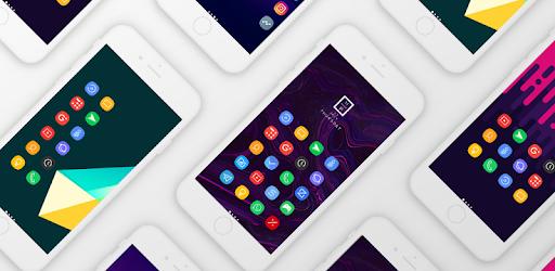 Приложения в Google Play – Aspire UX S9 - Icon Pack (90% Off)
