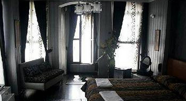 Sultansaray Suites