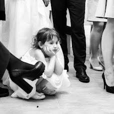 Wedding photographer Artem Kivshar (artkivshar). Photo of 12.06.2018