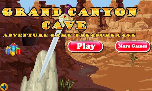 Adventure Game Treasure Cave 3