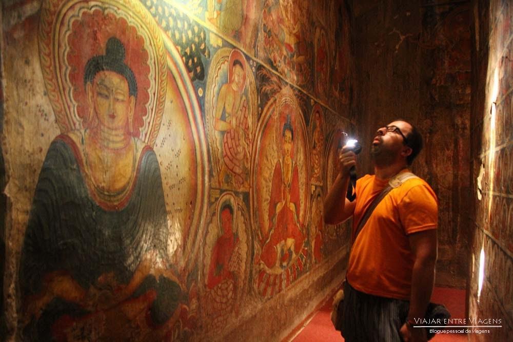 Tabo, o mosteiro mais antigo do vale de Spiti   Índia