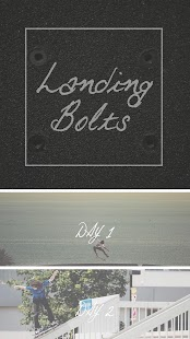 Landing Bolts- screenshot thumbnail