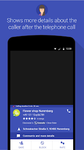 Clever Dialer – caller ID – block calls App Download For Android 4