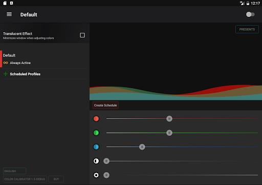 Color Calibrator  screenshots 5