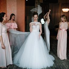 Wedding photographer Artem Emelyanenko (Shevalye). Photo of 18.03.2018