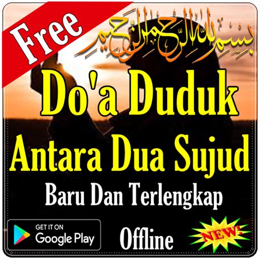 Doa Duduk Antara Dua Sujud (app)