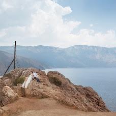 Wedding photographer Olga Selezneva (olgastihiya). Photo of 26.12.2016