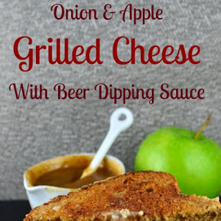 Beer Dipping Sauce (Gravy)