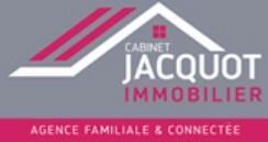 Logo de CABINET JACQUOT IMMOBLIER