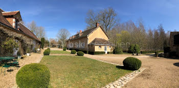 moulin à Cloyes-sur-le-Loir (28)