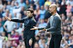 """Hint Guardiola nu ook zelf op vertrek? """"Een nieuw contract bij Manchester City? Dat moet ik eerst verdienen"""""""