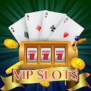 VIP Club Vegas Casino – New Slot Machines Online icon