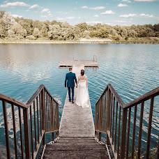 Wedding photographer Alena Polozhenceva (nimta). Photo of 18.07.2018