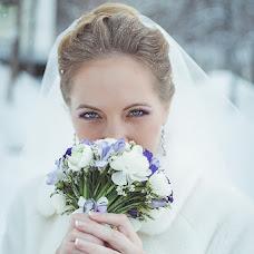 Wedding photographer Aleksandr Lukyanenok (DeviantKid). Photo of 13.02.2013