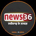 news36live icon