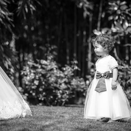 Wedding photographer Riccardo Alù (wwww). Photo of 02.08.2017