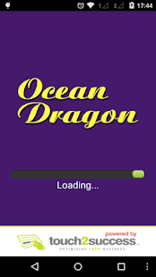 Ocean Dragon- screenshot thumbnail