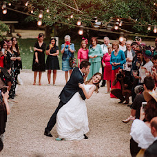 Wedding photographer Monika Zaldo (zaldo). Photo of 26.06.2017