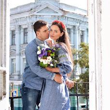 Wedding photographer Evgeniy Svarovskikh (evgensw). Photo of 05.01.2018
