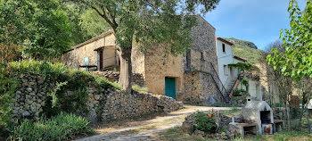 maison à Saint-André-de-Buèges (34)