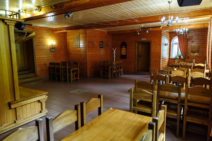 Фото №9 зала Малый зал