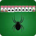 Spider Solitaire : Card Games icon