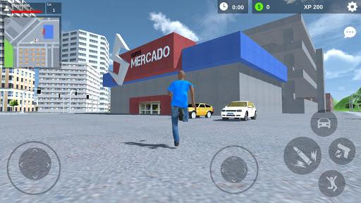 Favela Combat: Open World Online screenshots 10