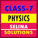 Download Class 7th physics selina solutions For PC Windows and Mac