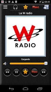 Radios de Panama - náhled