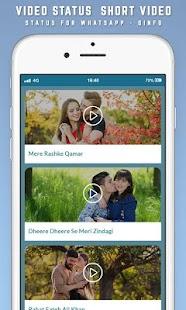 Video Status Short Video Status for Whatsapp - náhled