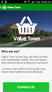Value Town - Buy, Sell, Local screenshot 4