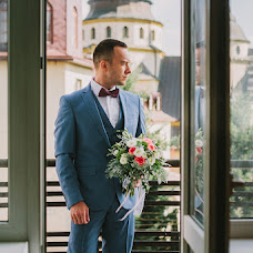 Wedding photographer Volodimir Mackevich (FotoMaza). Photo of 08.08.2017