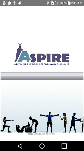 Aspire Personal Training