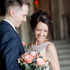 Свадебный фотограф Анастасия Мельникович (Melnikovich-A). Фотография от 10.04.2019