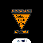 Yellow Cabs Brisbane icon