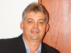 Tjaart de Wet, MD of Q-KON SA.