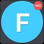 Flatro - Icon Pack v2.8.0.1