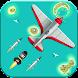 戦闘機 モダン 空気 戦闘2019 - Androidアプリ