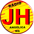Rádio Jovem Hits Angelica icon
