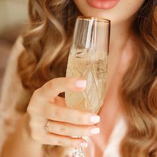 Wedding photographer Anastasiya Shirokova (nastya1103). Photo of 03.09.2018