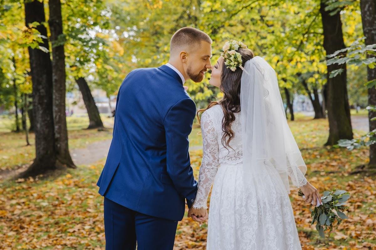 Свадебное фото петрозаводск