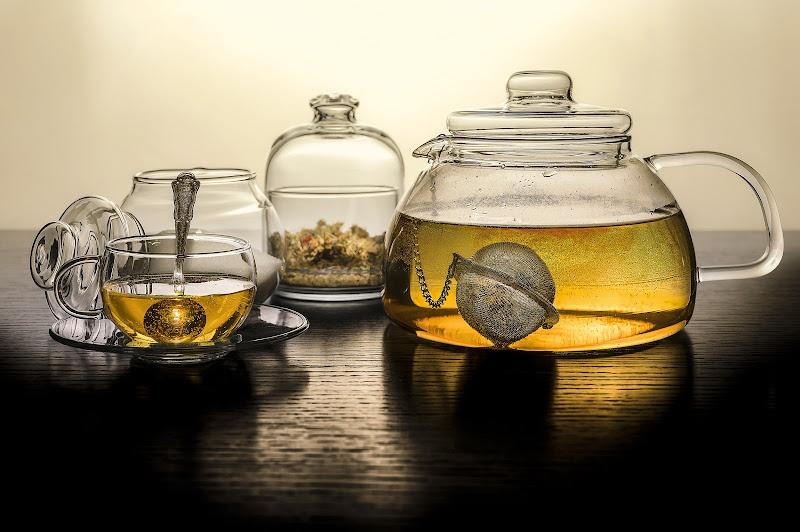 Tea Time di PH...C.Collovà