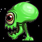 Agent Max Vs Aliens