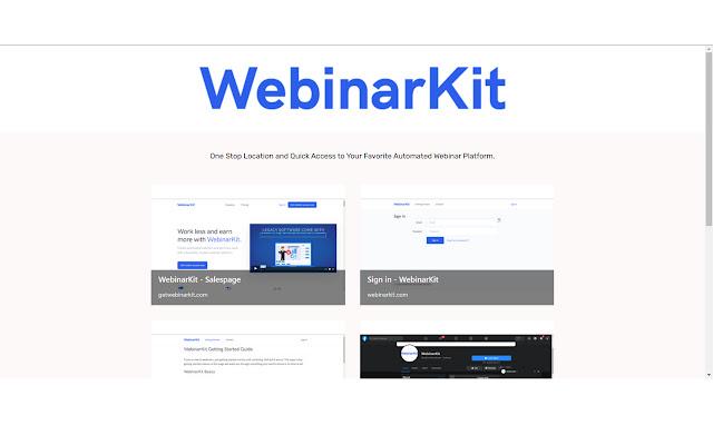 WebinarKit