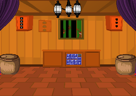 Old Castle Diamond Escape 1.0.0 screenshots 6