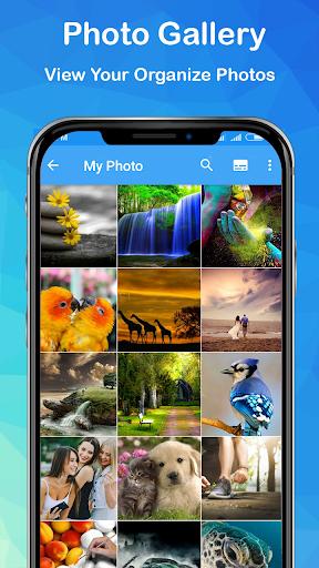 Photo Gallery v_1.8 screenshots 2
