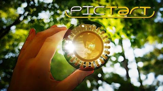 PICtart 1s - náhled