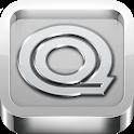 صور حرف Q icon