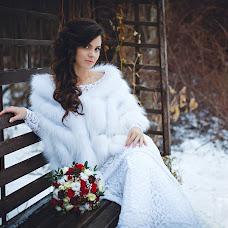 Wedding photographer Aleksandr Orlov (AlexandrOrlove). Photo of 07.12.2016